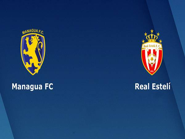 Nhận định kèo Managua FC vs Real Esteli, 8h00 ngày 2/04