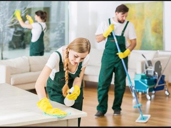 Mơ thấy dọn dẹp nhà cửa đánh con gì, điềm tốt hay xấu?