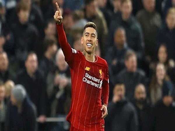 Roberto Firmino là cái tên Liverpool không thể bán được vào mùa hè