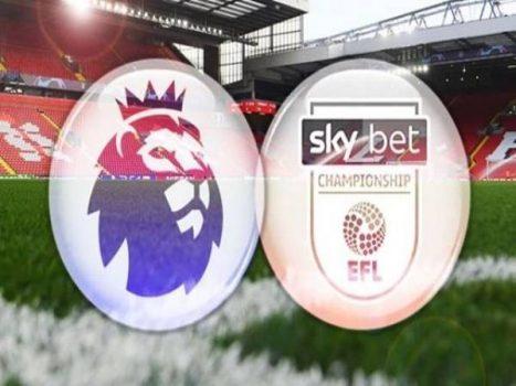 Tin bóng đá Anh sáng 02-04: Ngoại hạng Anh nguy cơ hủy giải