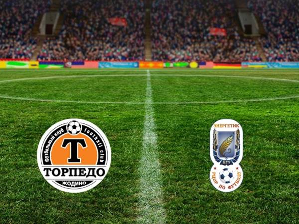 Nhận định kèo Torpedo Zhodino vs Energetik BGU 20h00, 11/4 (VĐQG Belarus)