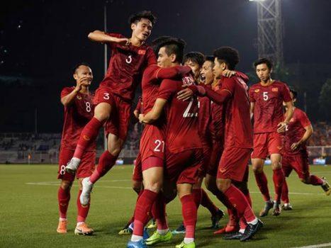 Bóng đá Việt Nam gặp khó khăn ngay trước thềm SEA Games 31