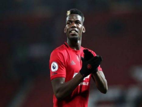 CLB Juventus sẵn sàng hy sinh công thần để đổi Paulo Pogba