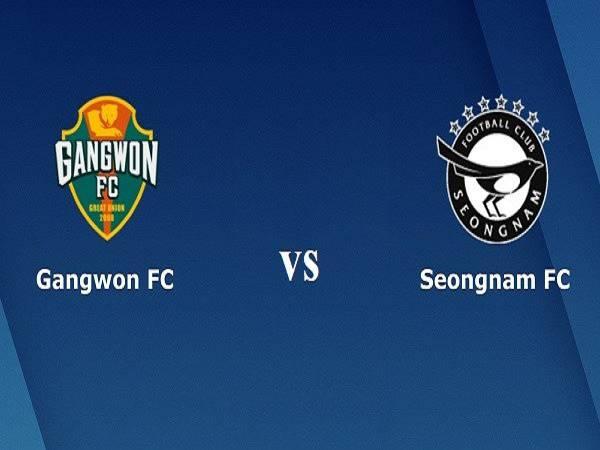 Nhận định kèo Gangwon vs Seongnam, 14h30 ngày 23/05