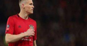 Manchester United có thể để mất Scott McTominay bất cứ lúc nào