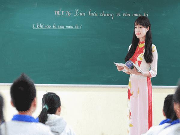 Giải mã giấc mơ thấy giáo viên điềm báo gì, đánh con số nào
