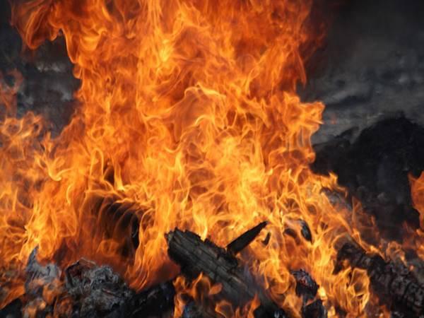 Mơ thấy hỏa hoạn mang điềm báo gì? đánh đề con số nào?