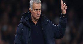 Mourinho chống Ngoại Hạng Anh trở lại