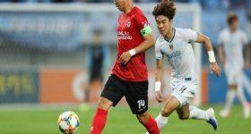 Nhận định bóng đá Daegu vs Sangju Sangmu (17h30 ngày 29/5)