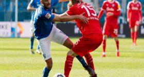 Nhận định tỷ lệ Bochum vs Holstein Kiel (23h30 ngày 27/5)