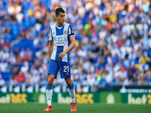 Real Madrid nhắm mua Marc Roca tăng cường cho hàng tiền vệ
