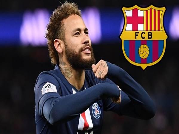 Unai Emery mong muốn nhìn thấy Neymar trở lại La Liga thi đấu