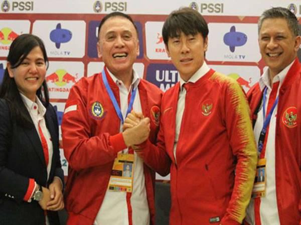 HLV Park Hang-seo bị đối thủ đánh giá thấp năng lực