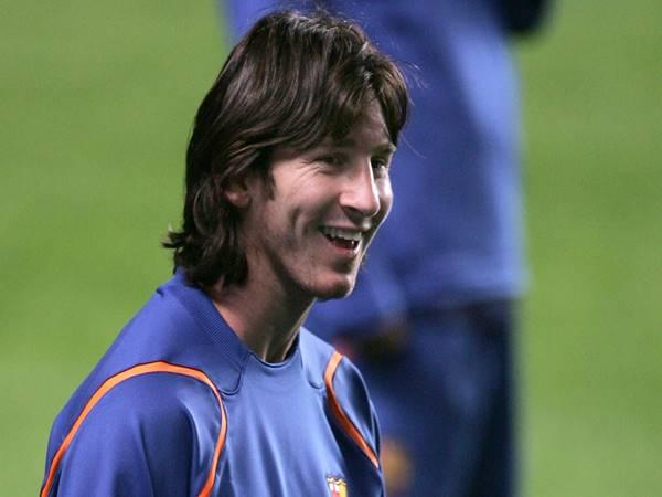 Lionel Messi sở hữu tài năng khác biệt để trở thành siêu sao