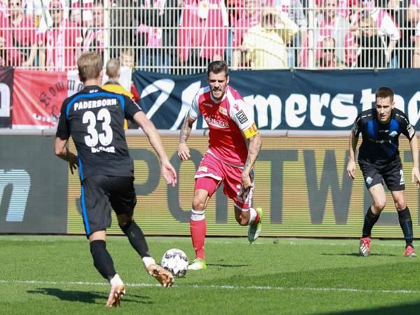 Nhận định trận đấu Union Berlin vs Paderborn (1h30 ngày 17/6)