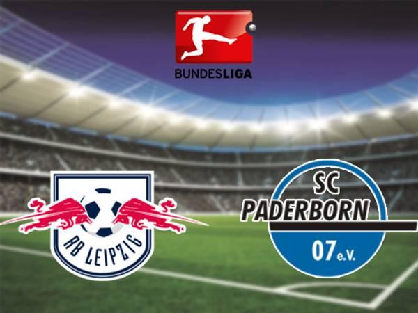 Nhận định tỷ lệ RB Leipzig vs Paderborn (20h30 ngày 6/6)
