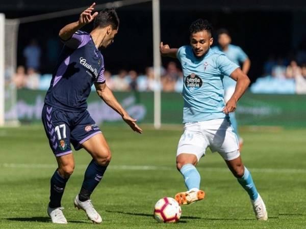 Nhận định tỷ lệ Real Valladolid vs Celta Vigo (00h30 ngày 18/6)