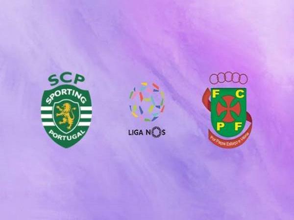 Nhận định kèo Sporting Lisbon vs Pacos Ferreira, 3h15 ngày 13/06