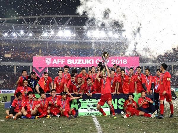 Thái Lan hạnh phúc khi không phải gặp Việt Nam ở vòng bảng