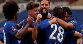 Bóng đá Anh trưa 20/7: Chelsea đối đầu Arsenal ở chung kết FA Cup