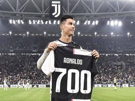 Bóng đá Italia 30/7: Ronaldo thất thế trong cuộc đua giành chiếc giày vàng châu Âu