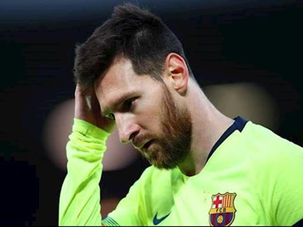 Tin bóng đá TBN ngày 16/7: Cựu chủ tịch Laporta lo Messi sẽ rời Barca