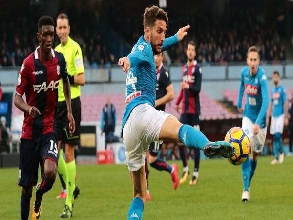 Nhận định bóng đá Bologna vs Napoli (00h30 ngày 16/7)