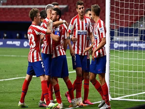 Nhận định Getafe vs Atletico Madrid, 02h00 ngày 17/7