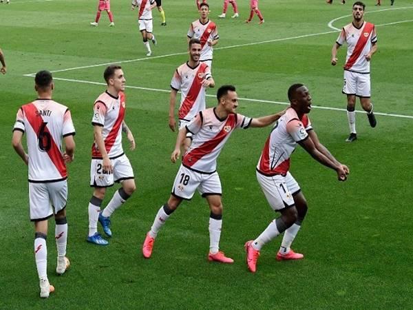 Nhận định Rayo Vallecano vs Las Palmas (2h00 ngày 18/7)
