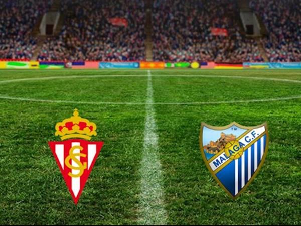 Nhận định Sporting Gijon vs Malaga, 0h30 ngày 14/7