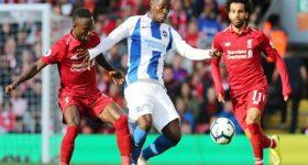 Nhận định trận đấu Brighton vs Liverpool (2h15 ngày 9/7)