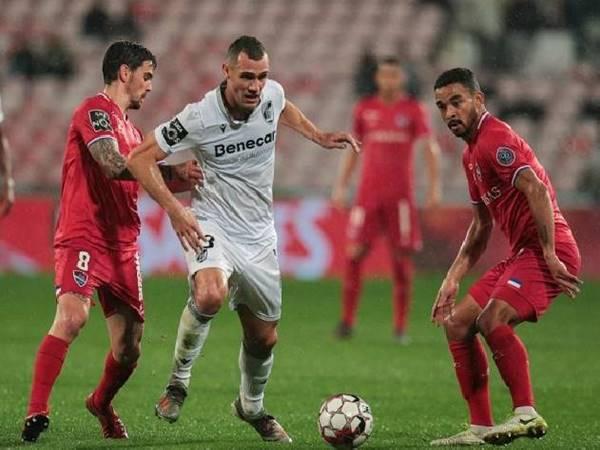 Nhận định trận đấu Guimaraes vs Gil Vicente (23h00 ngày 10/7)