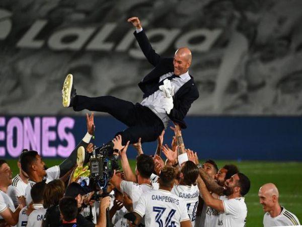 Tin bóng đá tối 20/7: Zidane lên tiếng khi loại Bale khỏi đội hình Real