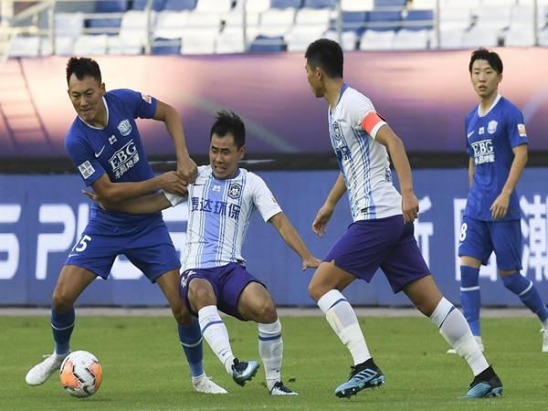 Nhận định bóng đá Chongqing vs Shijiazhuang 19h00 ngày 21/8