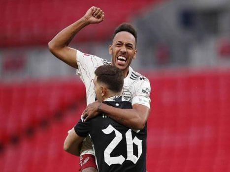 Bóng đá Anh ngày 31/8: Arsenal hy vọng 3 ngôi sao sẽ ký mới