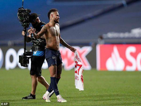 Bóng đá tối 19/8: Neymar có nguy cơ lỡ chung kết vì thân thiện với đối thủ