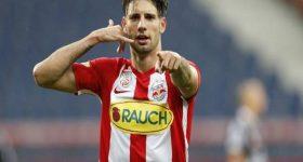 Bóng đá Anh ngày 3/8: Man Utd nên chiêu mộ Dominik Szoboszlai