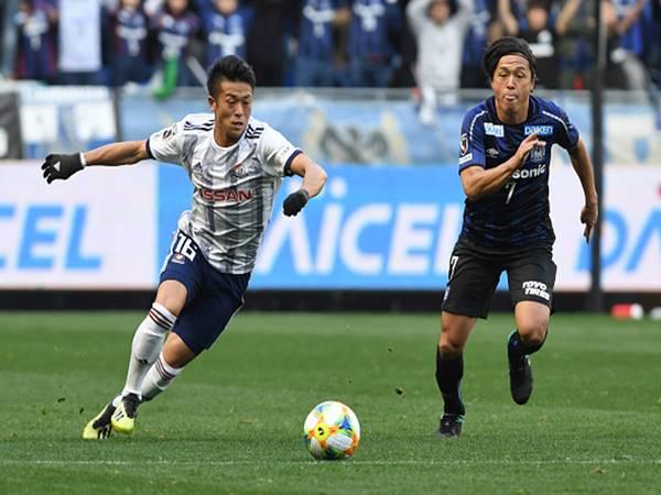 Nhận định Gamba Osaka vs Tokyo, 17h00 ngày 29/8