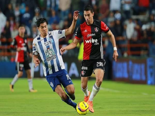 Nhận định trận đấu Atlas vs Pumas UNAM (7h00 ngày 4/8)