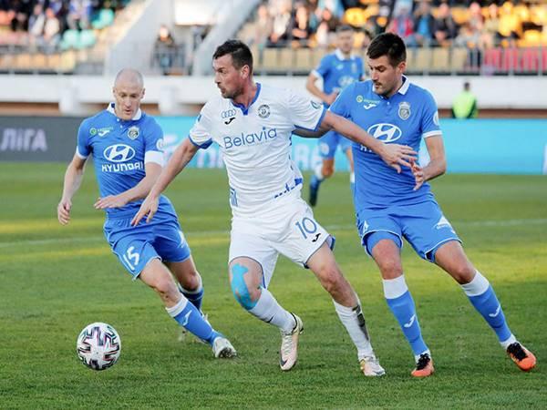 Nhận định trận đấu Dinamo Brest vs Sarajevo (1h00 ngày 27/8)