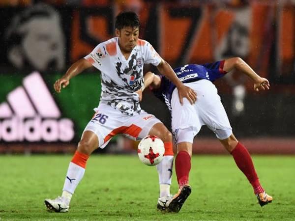Nhận định trận đấu Shimizu vs Kashima Antlers (17h00 ngày 12/8)