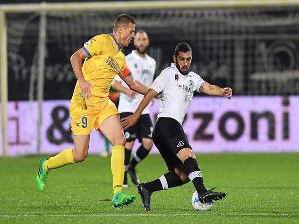 Nhận định trận đấu Spezia vs Frosinone (2h15 ngày 21/8)