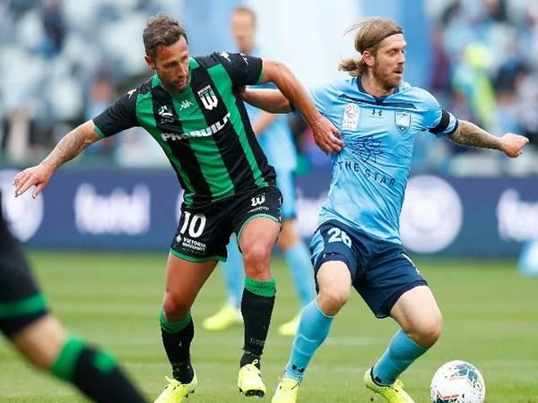 Nhận định trận Sydney vs Western United (14h00 ngày 15/8)