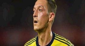 Tin bóng đá Anh tối 17-8: Ozil sẽ phải hối hận vì không rời Arsenal