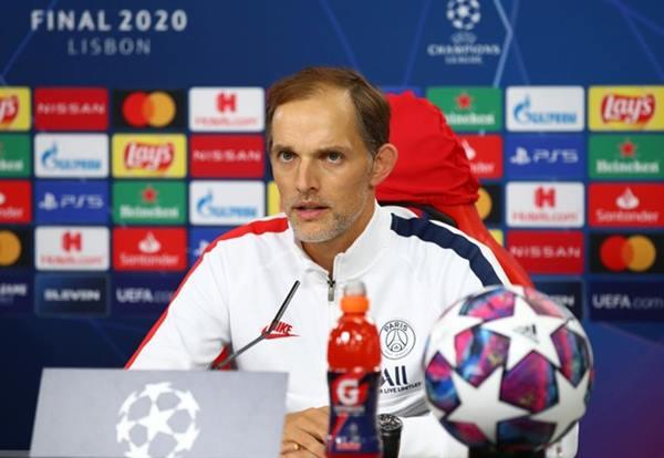 HLV PSG biết điểm yếu của Bayern Munich
