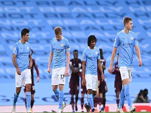 Bóng đá Anh 28/9: Hàng công Man City không hiệu quả