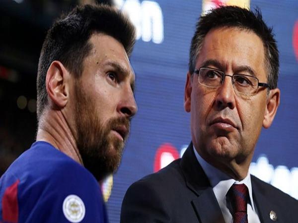 Bóng đá TBN 23/9: Messi và Xavi gây phấn khích cho NHM Barca