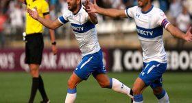 Nhận định bóng đá Gremio vs Catolica (5h15 ngày 30/9)
