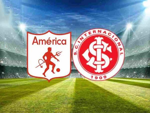 Nhận định kèo America de Cali vs Internacional, 07h30 ngày 30/09