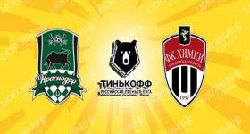 Nhận định kèo Krasnodar vs Khimki 00h00, 19/09 – VĐQG Nga